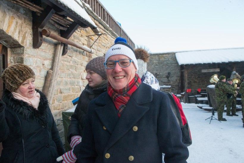 Narva linnapea: tänu meie volikogule on järgmine kultuuripealinn Tartu