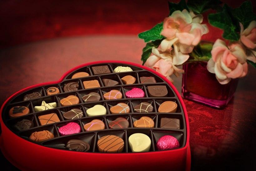 20 romantilist tegevust valentinipäevaks