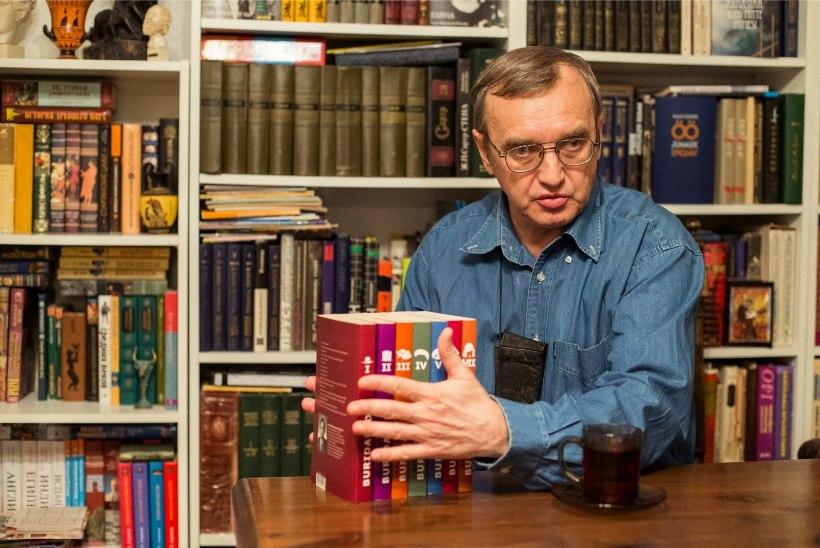 Kalle Käsperi vastus Erik Tohvrile   Vääriksite oma viljakuse eest kulka toetust!