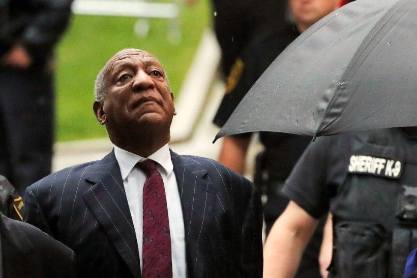 """KAS TÕESTI? Bill Cosby nimetab ennast """"poliitiliseks vangiks"""""""