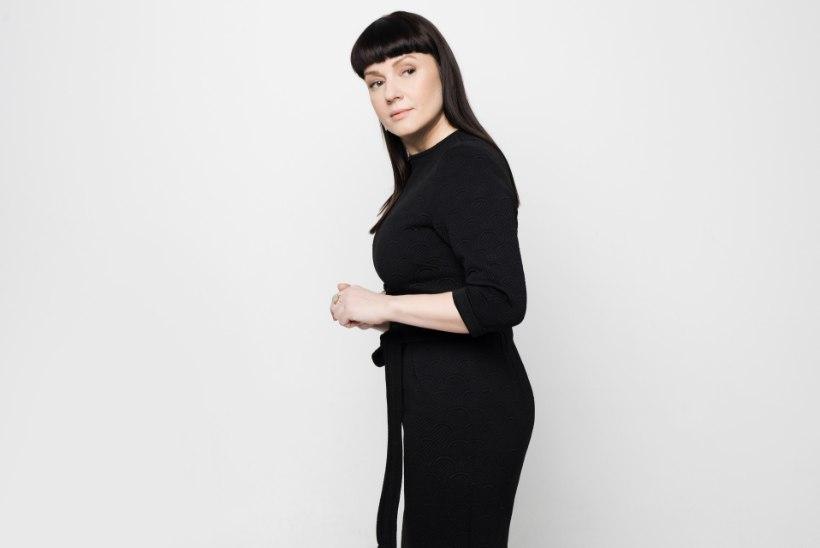 """Heidy Purga: """"Eesti laulu"""" tegemine oli mulle missiooni küsimus"""