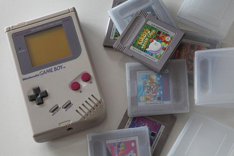 TEINE TASE | 1984. aastal ühe venelase poolt loodud videomäng on aktuaalsem kui kunagi varem!