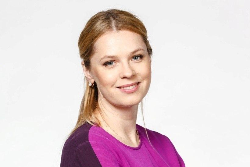 """Katrin Lust hakkab juhtima peaministrikandidaatide debatisaadet: """"On suur töö selliseid väärikaid inimesi grillida."""""""