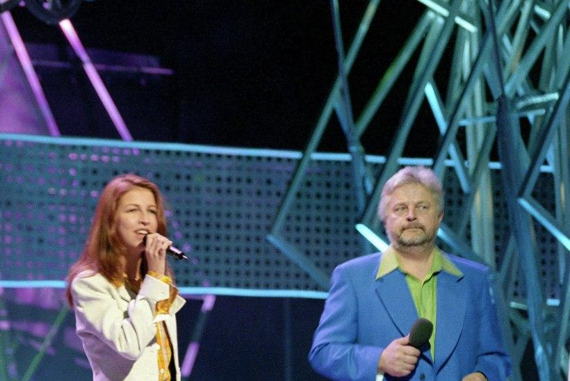 Olavi Pihlamägi: meie eurolaulu valimise lauluvõistlust on saatnud kurioossed lood