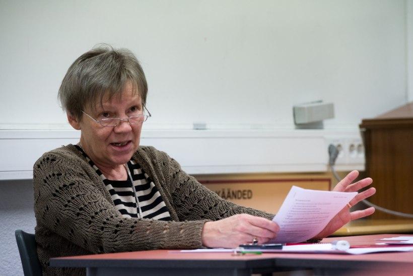 Wiedemanni keeleauhinna tänavune laureaat on Krista Kerge