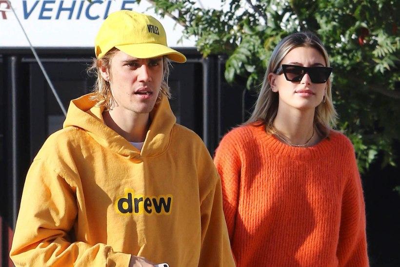 Vaimse tervise probleemidega maadlev Bieber lükkas pulmad edasi