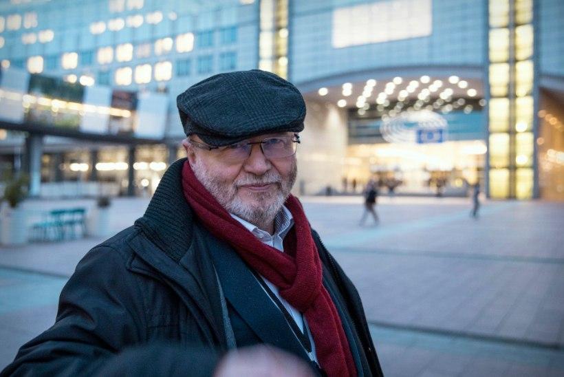 Igor Gräzin avameelselt depressioonist: selle haiguse kõrval on neerukivid köömes