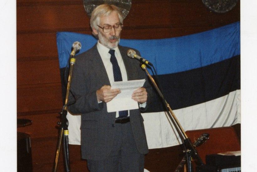 Heidy Tamme: olen isegi uhke, et omal ajal väikest partisani mängisin