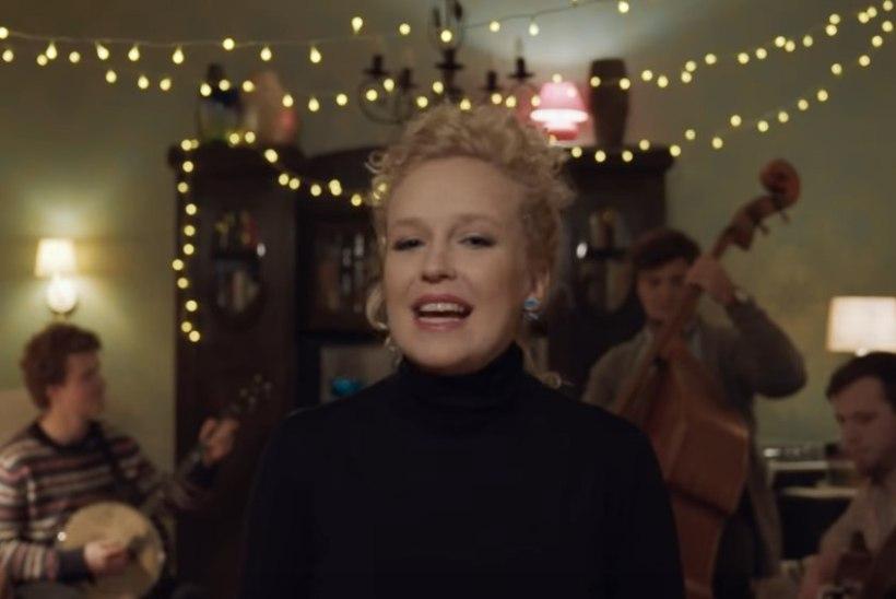 VIDEO | Hiljuti emaks saanud Eeva Talsi ja ansambel Curly Strings avaldasid uue loo