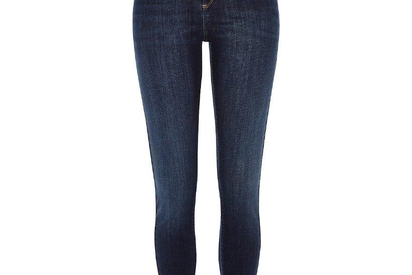 Puust ja punaseks! Kuidas peaks teksapükse tööl kandma?