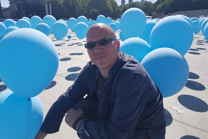 Juku-Kalle Raid plagiaadisüüdistustest: kuidas on võimalik, et ülikooli võetakse vastu iga töllmokk?