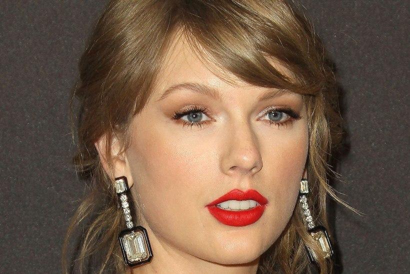 Murtud südamete hitivabrik: Kuidas Taylor Swift purunenud suhetest karjääri tegi