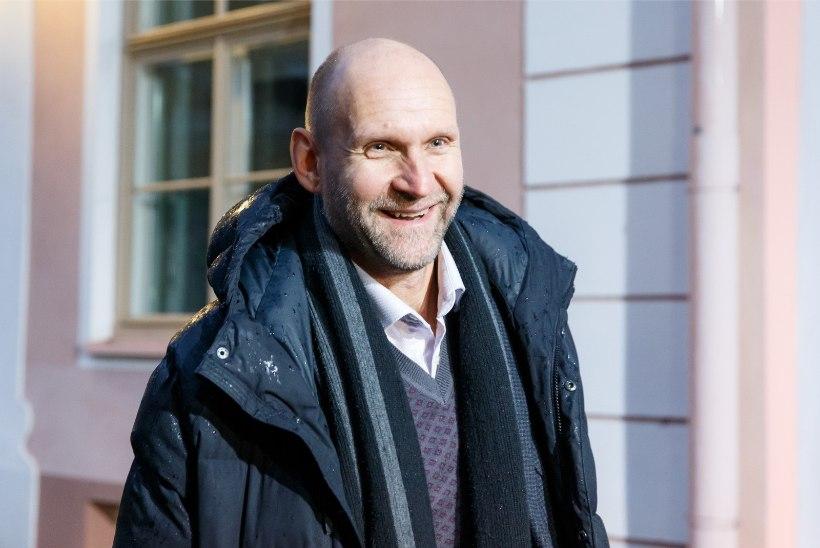 Vabaerakond jäi hiljaks: Helir-Valdor Seeder pääses kriminaalmenetlusestusest aegumise tõttu