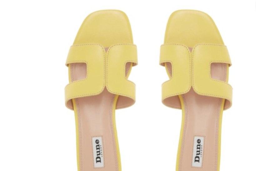 Need on tuleva suve kõige ägedamad sandaalid, millele on juba ootejärjekord!