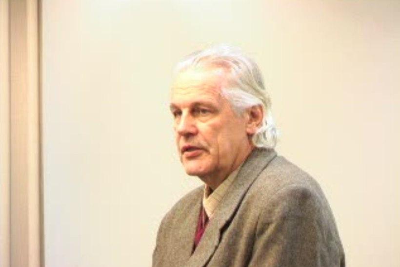 Herman Simm esitas Urmas Reinsalu vastu kaebuse