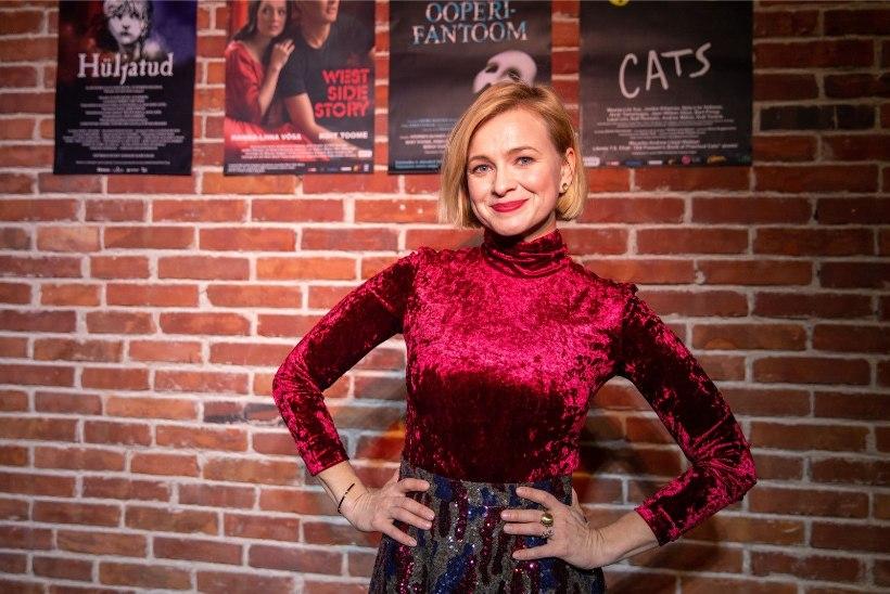 GALERII | New York ootab! Hanna-Liina Võsa sai tuluõhtuga kokku piisava summa, et muusikakooli kasvandikud Broadwayle viia