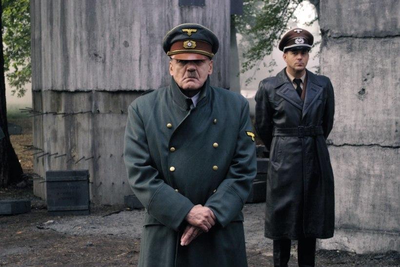 Suri Hitleri rollist tuntud Bruno Ganz