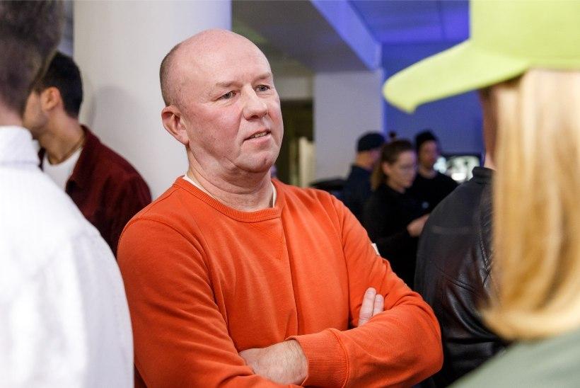 Priit Pajusaar: kui tahame, et žüriilt tuleks adekvaatne vastus, tuleb kogu Eesti konnatiik välja jätta