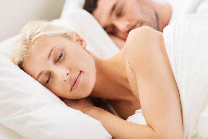 NII MAGAD PAREMINI! 9 õhtust ampsu, mis toovad magusama une