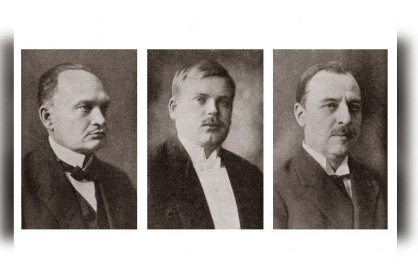 Kuidas tegutses Eestimaa päästmise komitee
