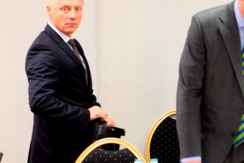 Belgia kohus mõistis eestlasest euroametniku vägistamises süüdi