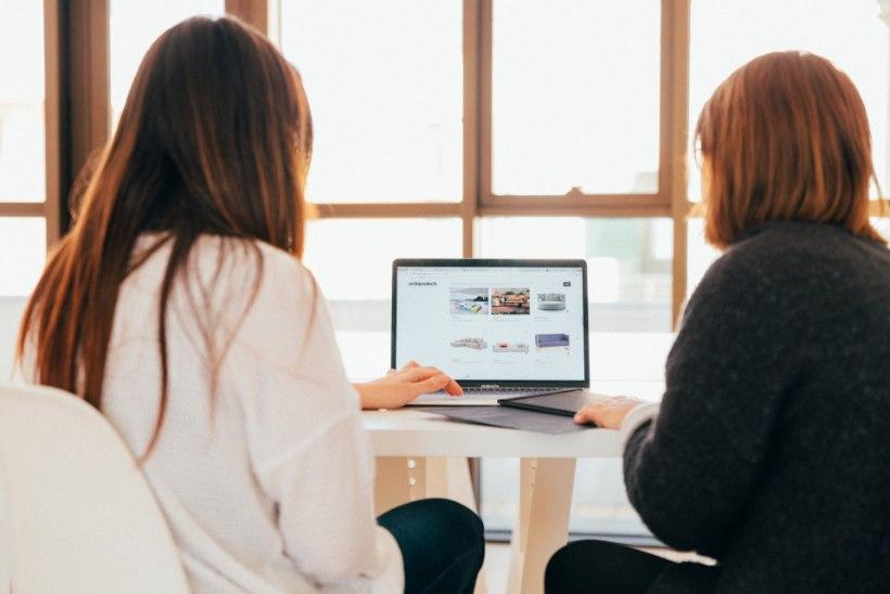 Kas sulle sobib kodust töötamine? Need kodukontori plussid ja miinused aitavad selgusele jõuda