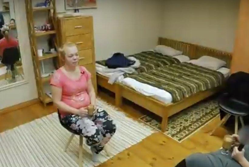 """""""Eestlaste kolmnurgas"""" purjus peaga tehtud video hävitas noore naise elu"""