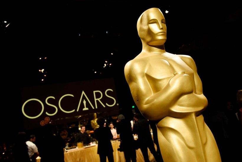 Oscarite korraldajad taganesid skandaalsest sammust