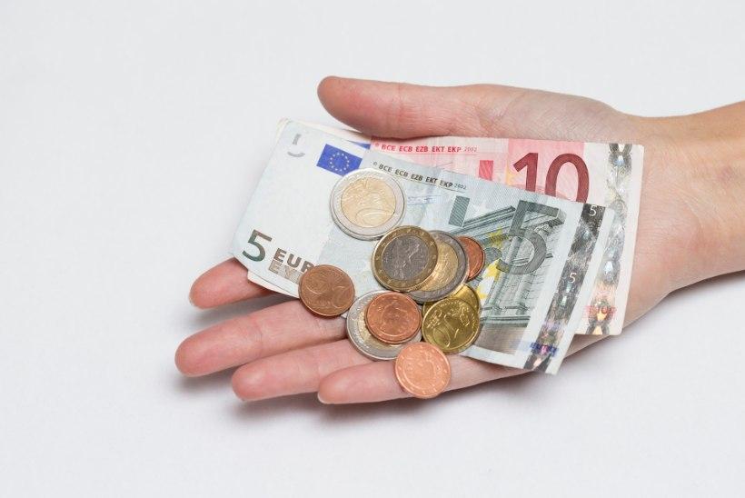 Keskerakond tasus keelatud annetuse eest riigile 220 000 eurot