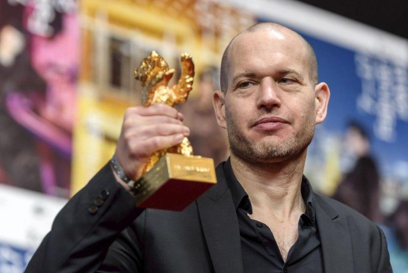 Berliini festivali võitis Iisraeli režissööri film