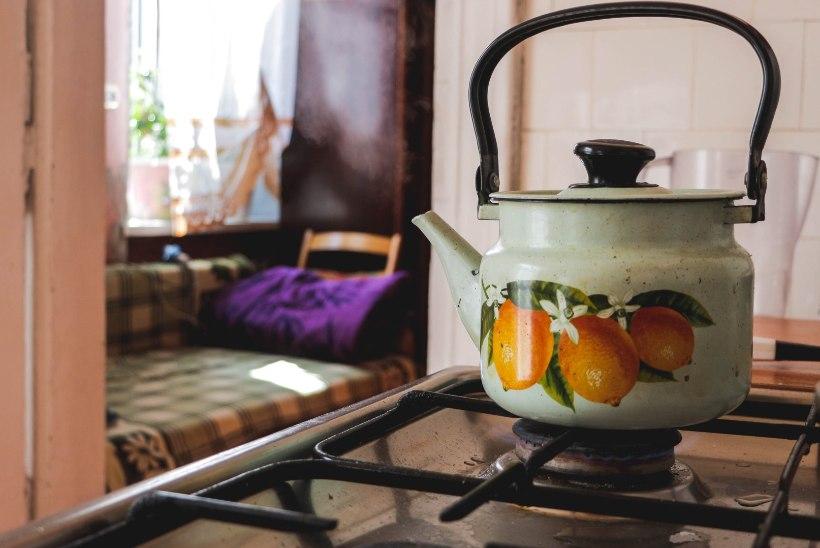 LUGEJA KÜSIB   Mida teha, kui naabrite toidulõhnad imbuvad minu magamistuppa?