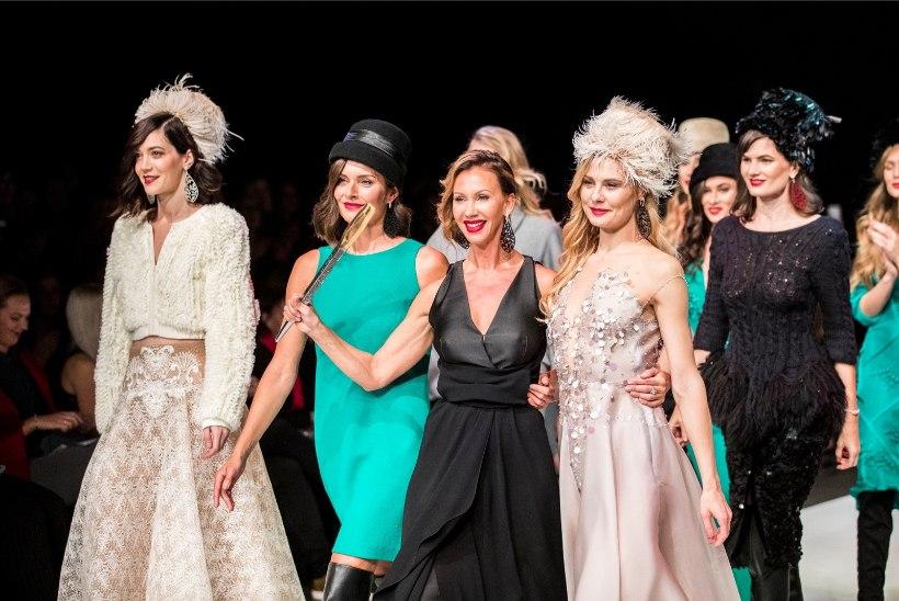 Moekunstnik Kristina Viirpalu: Karl Lagerfeld oli ikoon ja selleks ka jääb