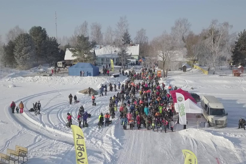 TALIÕNGED VALMIS: sajad harrastuskalamehed tulevad Peipsi jääle võistlema