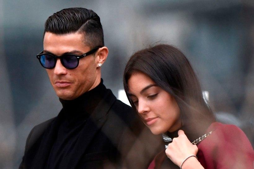 Millised olid Cristiano Ronaldo elukaaslase narkokaupmehest isa seosed allmaailmaga?