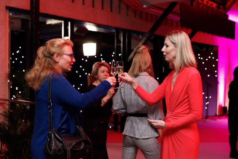 GALERII | Eesti Kultuurkapital jagas aastapreemiad