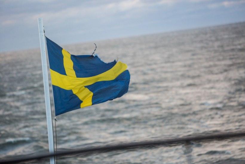 Rootsi pangad pesid Eesti kaudu Vene raha juba 100 aastat tagasi