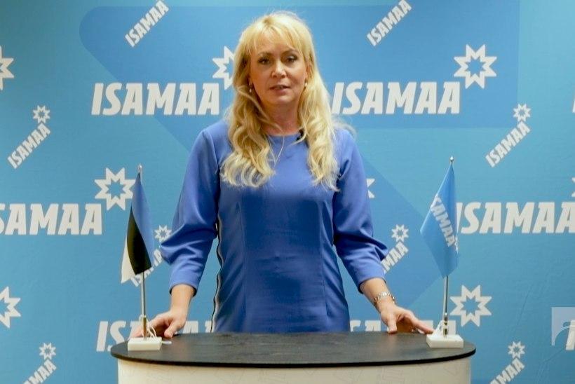 90 SEKUNDIGA RIIGIKOKKU | Riina Solman: tean, millised mured hädasolijaid päriselt puudututavad