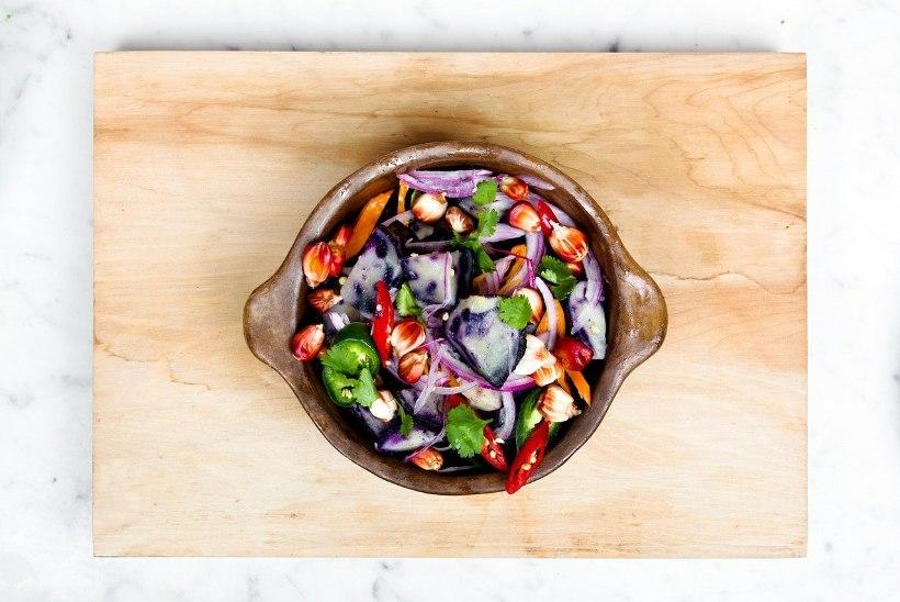 Viis lihtsat retsepti, mida teha sügavkülmikus olevate köögiviljasegudega!