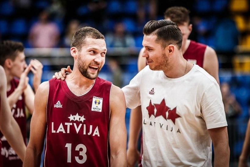 SPIKKER   Välja jagatakse viimased korvpalli MMi piletid: Soomel vesi ahjus, Läti saab Euroliigast abi, valitsev Euroopa meister jääb kindlasti koju