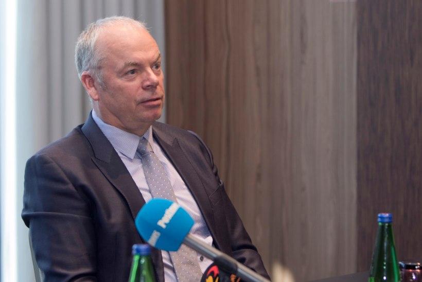 """Jüri Mõis Swedbanki rahapesukahtlusest: """"Minu jaoks see ei ole küll üllatav."""""""
