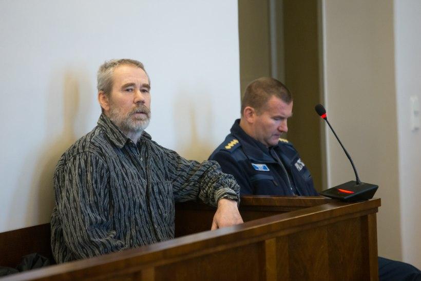 Hedvig Hansoni maja süütaja vaidlustab vangistuse