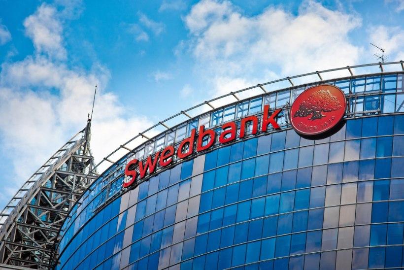 Rootsi meedia: Swedbank on seotud ulatusliku rahapesuga