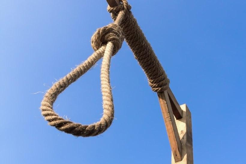 """Mees, kes pääses kolm korda surmanuhtlusest: """"Timukas oli minu poomiseks liiga väsinud!"""""""