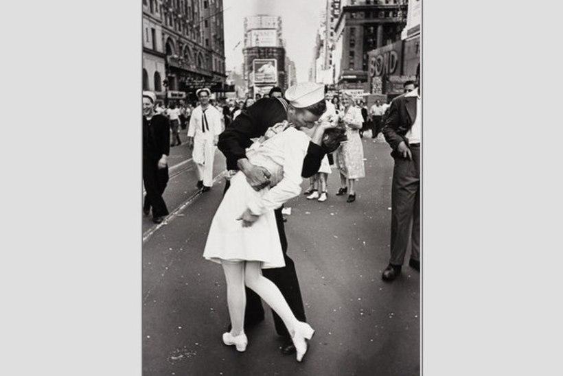 XX sajandi kuulsaimal fotol lõpetab musimaias madrus maailmasõja