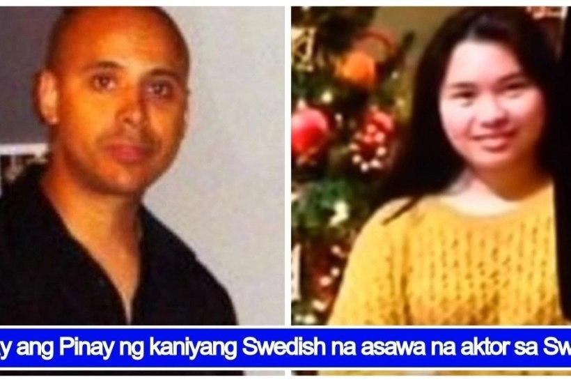 VÕTTIS SÜÜ OMAKS: rootsi näitleja mõrvas jõhkralt oma noore naise