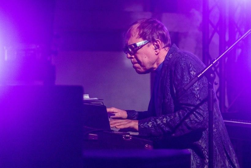Eesti 101. aastapäeva õhtul toimub pealinnas vabaõhukontsert