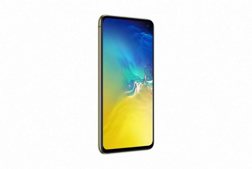 UUS TIPPMUDEL: Samsung tõi turule S10 seeria nutitelefonid