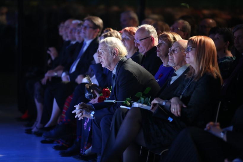 VIDEO JA GALERII | Peaminister Jüri Ratas aastapäeva kõnes: pahameele juured peituvad Eesti ühiskonna lõhestatuses