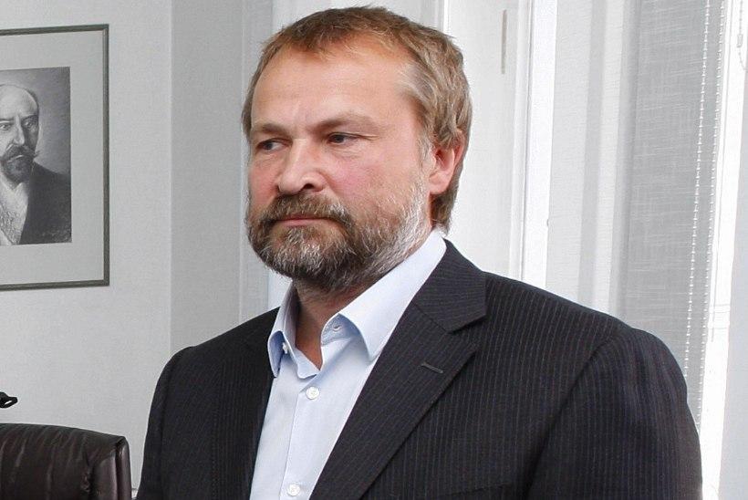Meediamogul Margus Linnamäe haaras telefoni: miks te ei tule Kanal 2 valimisdebatile?