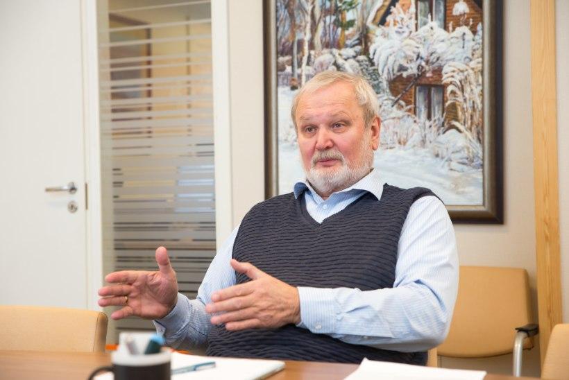 Teaduspreemia laureaat Mart Ustav: edukas teadustöö viis eduka ettevõtteni